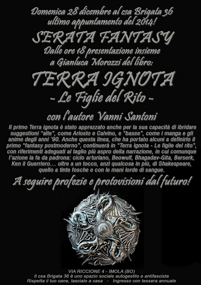 Vanni Santoni  02f9b188e99