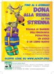 dona alla renna 2013