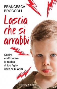un appuntamento con Francesca Broccoli, per parlare di rabbia infantile